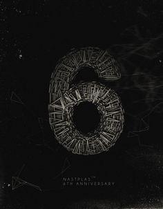 Six by drfranken.deviantart.com on @deviantART