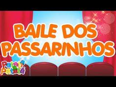 Baile dos Passarinhos - Patati Patatá (DVD Coletânea de Sucessos)