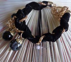 #beadedbracelet #metalbracelet #blacksuedebracelet #goldchainbracelet #braidedbracelet #weavebracelet #lanesamarie #claspbracelet #dangledbeadedbracelet #fashionjewelry #womenbracelet #girlsbracelet #etsyseller #etsyshop #etsyfind #ladiesbracelet #fashionaccessory #womenaccessory