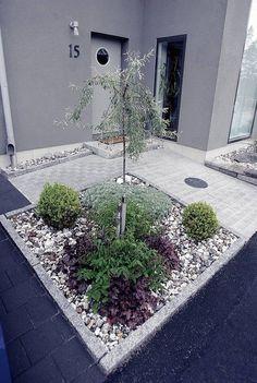 Bildresultat för stenar runt huset