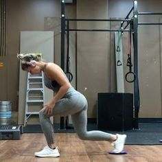 """6,263 Likes, 75 Comments - Home Booty Workouts (@home_squats) on Instagram: """"Booty workout by @suzie_kb """""""