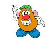 mr potato head by 6gonzalocortez4 on deviantart cliparts 1 rh pinterest com mr potato head pieces clipart mr potato head clipart black and white
