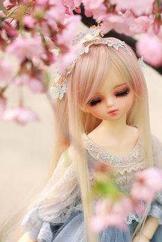 Anime doll for Ayla
