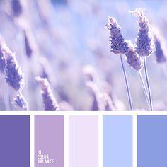 Цветовая палитра №2353