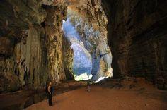 Mil dias pelas Américas: Minas Gerais e suas atrações naturais e históricas