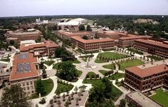 Purdue University  Campus   But seek first His kingdom and His righteousness, and all there ...