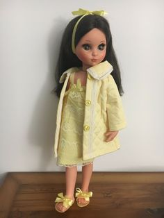 Dolly World, Old Ones, Vintage Dolls, My Childhood, Toys, Image, Fashion, High Fashion, Accessories