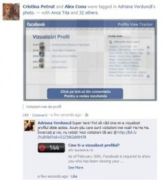 Cea mai enervanta aplicatie de spam pe Facebook