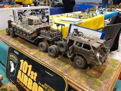 Dragon Wagon, Trump Models, Heavy Truck, Remote Control Cars, Military Diorama, Military Weapons, Armored Vehicles, Tamiya, Post Apocalyptic