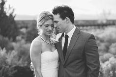 Intimate Brasada Ranch Wedding ©Natalie Puls Photography (PNW engagement and wedding photographer)