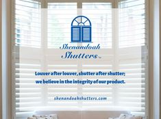 With today's ever-changing window styles, it is important to know that we have an expert design team on staff able to create a shutter that will enhance the beauty and uniqueness of your home 🏠 Ask about our specialty installations! Cafe Shutters, Traditional Shutters, Window Styles, Custom Wood, Innovation Design, Windows And Doors, Woods, Hardwood, Pride