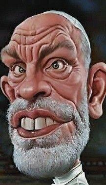 Funny Cartoon Characters, Cartoon Faces, Funny Faces, Cartoon Art, Weird Drawings, Dark Drawings, Funny Caricatures, Celebrity Caricatures, Dark Gothic Art