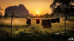 Natural Dryer. #Lao #NatsLife