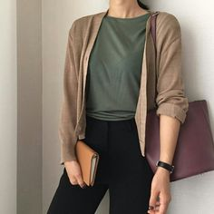 65 trendy moda casual mujer ideas summer outfits The post 65 trendy moda casual mujer ideas summer outfits appeared first on Casual Outfits. Look Fashion, Hijab Fashion, Fashion Outfits, Womens Fashion, Dress Fashion, Fashion Ideas, Trendy Fashion, Korean Fashion Work, Fashion Hats