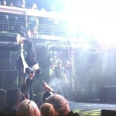 G-Eazy, Nef The Pharaoh, Marc E. Bassy & A$AP Ferg performed on Tuesday at Terminal 5