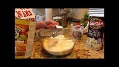 Linda's Pantry Prepping Food Storage Loaded Baked Potato Soup Mix