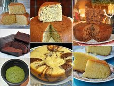 Everybody Eats Well in Flanders: Rice Cooker Cake Challenge #1 - Are You Game for I...