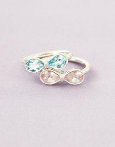 Silver jewelry- Annette Tillander : Annette Tillander