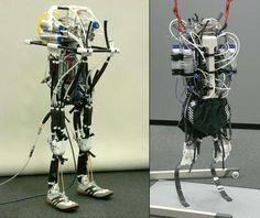 AthleteRobot