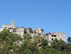 Les Plus Beaux Villages de France : Saint-Thomé