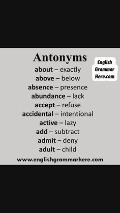English Speaking Skills, English Learning Spoken, Learn English Grammar, English Writing Skills, Book Writing Tips, English Vocabulary Words, English Phrases, Learn English Words, Writing Words