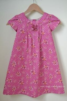Stuff I Make . . .: Hope Valley Family Reunion Dress