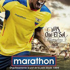 Camisas do Equador 2014-2015 Copa do Mundo