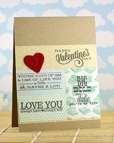 Chunyuan Wu for Avery Elle using Lots of Love stamp set. www.averyelle.com