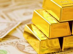Gold prices rose 0.39 per cent to Rs 26,984 per 10 grammes in futures trade today as speculators created fresh positions, taking positive cues from global markets.
