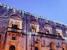 Muro Leccese in veste natalizia