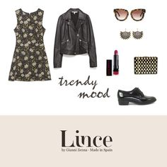 Trendy mood. #shoes #lince #linceshoes #outfit #look