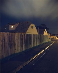 Todd Hido Night Aesthetic, City Aesthetic, Nocturne, Night Photography, Art Photography, Michael Wolf, Todd Hido, Misty Dawn, Shine Your Light