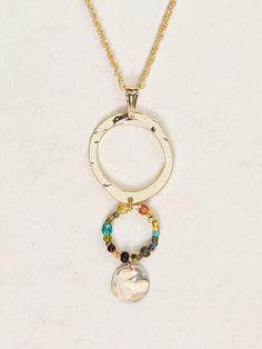 Avani Necklace - Confetti - 10181
