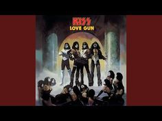 Olaf Sings: Music History Today: June 30, 2020 Kizz Band, Gene Simmons, Creedence Clearwater Revival, Best Rock Bands, Love Gun, Ace Frehley, Hot Band, For You Song, Love Kiss