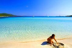 Saharun Beach Croatia