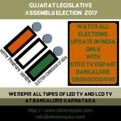 Get all Election Updates only with ETRO TV Repair Call @ 08060000444 Web @ http;//etrotvrepair.com Email @ info@etrotvrepair.com