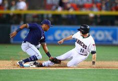 Arizona Diamondbacks vs. San Diego Padres - 4/26/17 MLB Pick, Odds, and Prediction