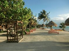 St George Caye Resort Belize. This is where we are getting married.