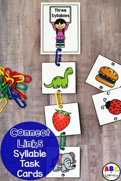 Connect Links Syllab