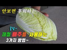 Cabbage, Asian, Vegetables, Food, Youtube, Essen, Cabbages, Vegetable Recipes, Meals