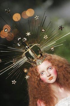 Princesa dorada