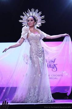 Philippine national costume