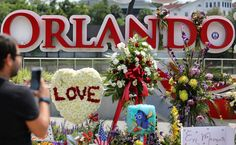 """Florida: America's Jihad Playground - The home of the """"Happiest Place on Earth"""" has been breeding killer jihadists and Muslim zealots for years. Bars In Orlando, Pray For Orlando, Orlando Strong, Orlando Pulse, Mr Mike, Michelle Malkin, Florida, Abc News, Family Love"""