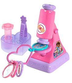 Doc McStuffins Magical Microscope Set Just Play http://www.amazon.com/dp/B00J0Y7PR8/ref=cm_sw_r_pi_dp_xdT1ub0P60EWC