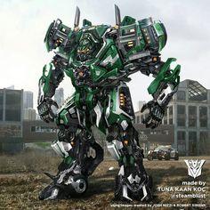 Transformers,Трансформеры,фэндомы,Decepticons,Десептиконы, коны,Onslaught,Movie…