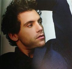 Mika Music Makes me Happy! :)