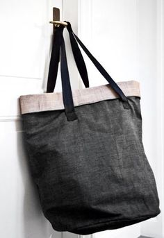 Cotton Bag by Menu