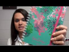 Organizational and Study Tips for School/College - YouTube