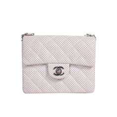 57826dbe7d32 Shop authentic Chanel Classic Square Mini Flap Bag at revogue for just USD  2,000.00