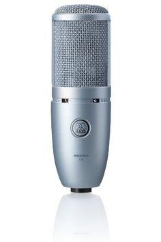 80U$ AKG PERCEPTION 120 Professional Studio Microphone (Silver) AKG Pro Audio http://www.amazon.com/dp/B00160PRBU/ref=cm_sw_r_pi_dp_aXLXub02H481X